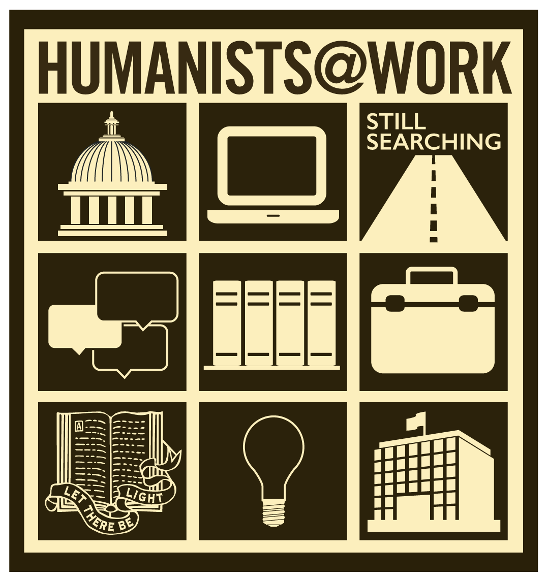 Humanists at Work Logo