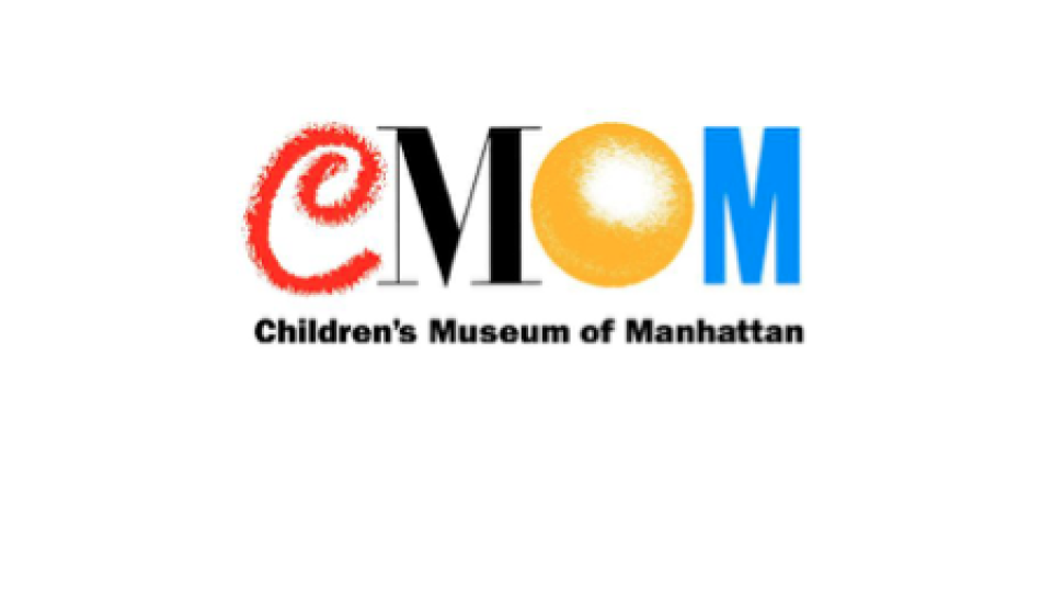 Director of Education and Community Programs at the Children's Museum of Manhattan