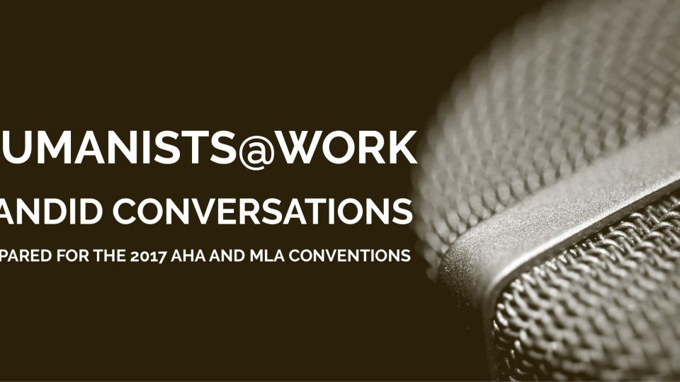 Candid Conversations Video Dialogues (AHA & MLA)