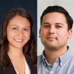 Jeanelle D. Horcasitas & Fernando Sanchez